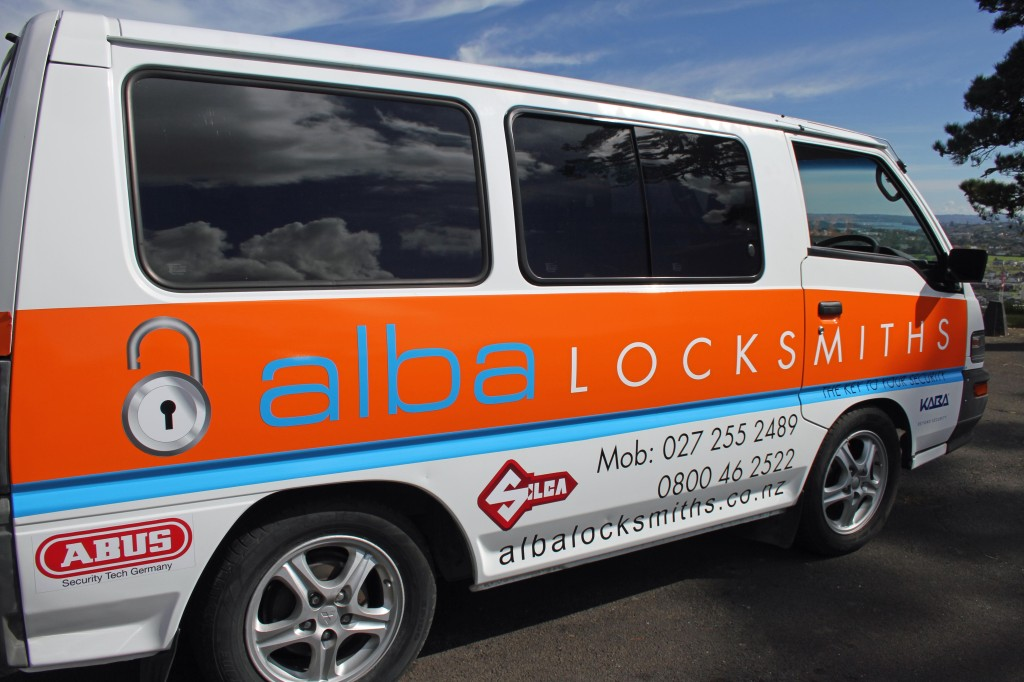 Auckland Mobile Locksmith